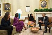 משמשת דוגמה לנשות האסלאם