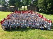 FRANKLIN COUNTY 4-H CAMP LAST CHANCE TO REGISTER!
