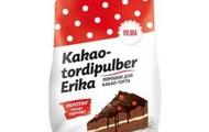 Kakaotordi-pulber Erika