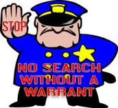 What Is The Fourth Amendment Is Good For?