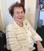 Pretty Grandma!