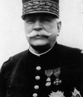 Marshal Joseph Jacques Césaire Joffre