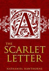 The Scarlet Letter- Nathaniel Hawthorne (1850)