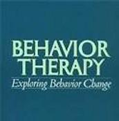 Behavior Therapy Techniques/ Schedule Of Weekly Activities