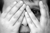 Scary shows traumatizing kids