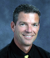Michael Pyle, DRoG/Stiegel Elementary Assistant Principal