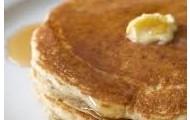 Sourdough Pancakes!