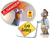 Why is lab safety important?