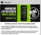 ENERGY!!!!!