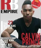 My final magazine