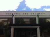 The Geelong Gallery