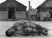 1. Slavery, Daily Life