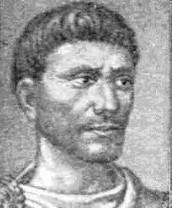 Diophantus 200-300 A.D.