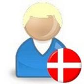 Marcus from Denmark