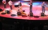 Derek Warfield & the Young Wolfe Tones