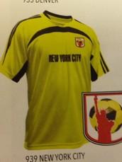 U6 NYC Soccer