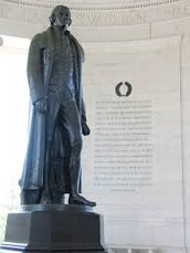 WHY WAS THOMAS JEFFERSON IMPORTANT?