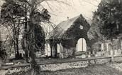 Old St David's at Radnor