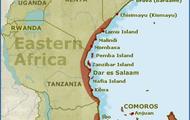 Swahili Coast