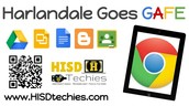 Year 1 of GAFE @ HISD