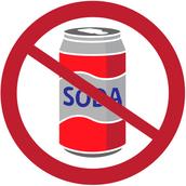 No Soda November 2016