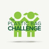 Kipling Green Leaders ask you to please keep those bags and acceptable plastics coming in!