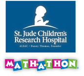 St. Jude Math-A-Thon