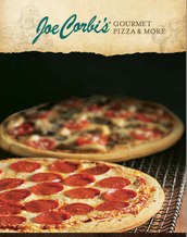 Joe Corbi's Gourmet Pizza and more