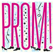 Prom is coming soon!!