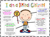 9 Components of Digital Citizenship