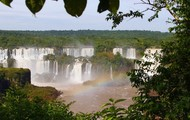 Igazu Waterfalls