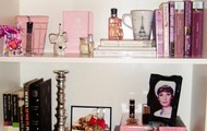 The Decorated Shelfie