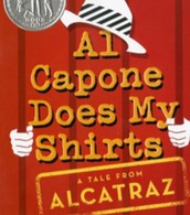 Al Capone Does My Shirts by Ginnifer Chodrinko