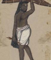 Shudra (Low Caste)