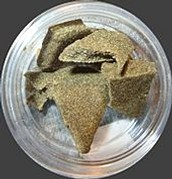 American Pressed Hashish