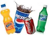 Los refrescos 👌