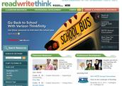 Read, Write, Think