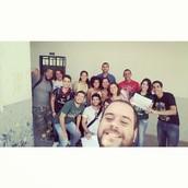 AIESEC em Campina !!!! @CP!!!