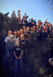 Volunteer Hike Day at Sierra Foothill Conservancy