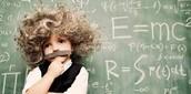 Characteristics: Intellectual/Academic