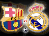Barcelona or Real madrid