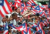 La Gente de Puerto Rico