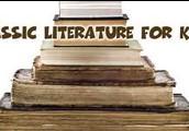 Core Literature for Third Grade