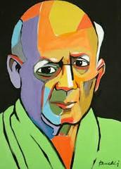PABLO RUÍZ PICASSO (1881-1973)