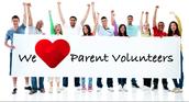PARENTS NEEDED !