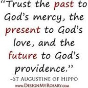 Quote by St. Augstine