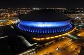 Super Dome