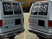 Get my kidz shuttle