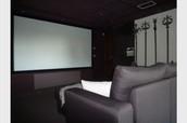 salle de l'écran