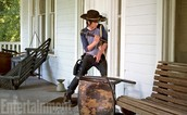 Carl-Walking Dead